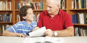 Tutoring gives your kid the edge they need for competing