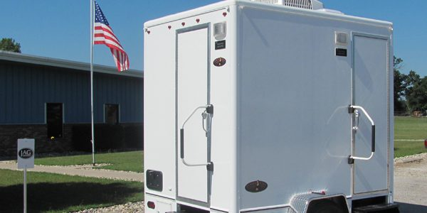 Utility of Portable Toilets
