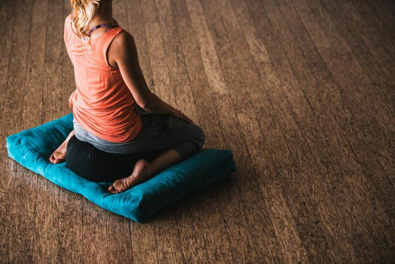 Shop meditation pillows