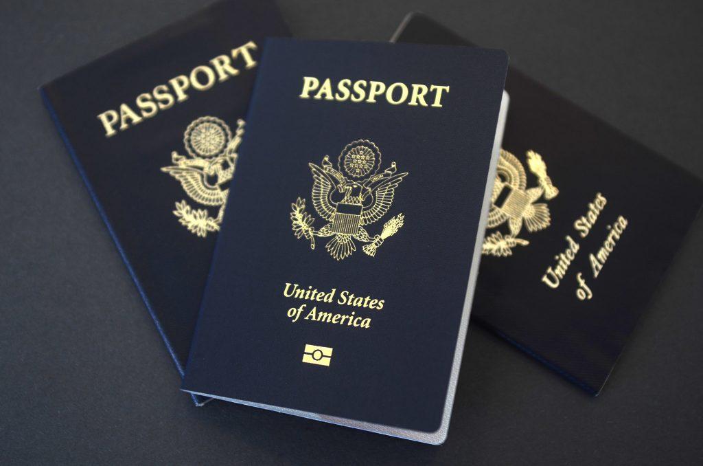 get a Second Passport