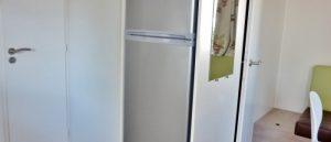 counter refrigeration system