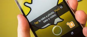 snapchat hack application