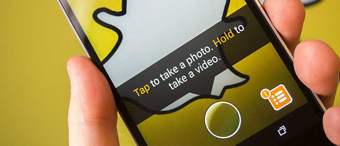 snapchat hack application