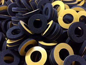Polyurethane Rubber Washers