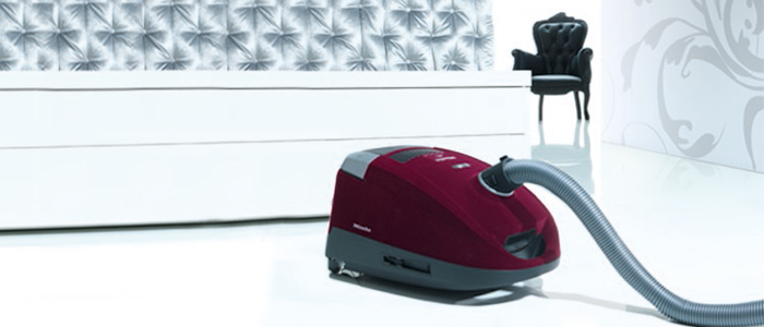 Convenient Commercial Vacuum Cleaners