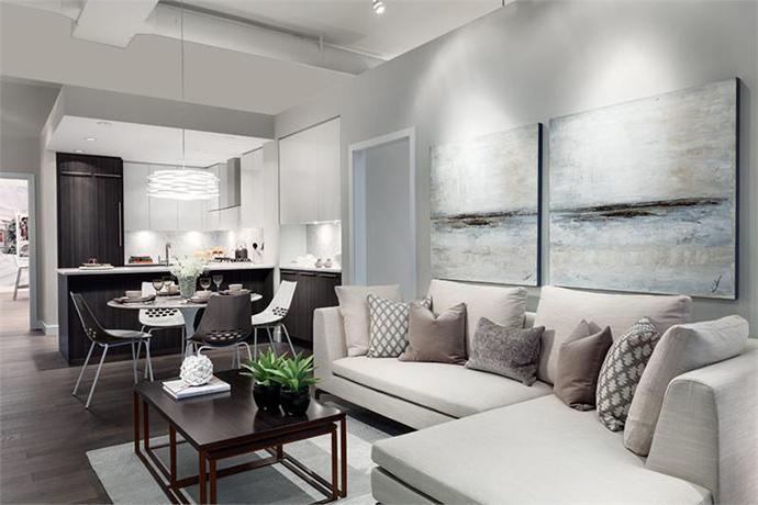 Twin VEW Condominium