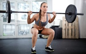 Right Type of Workouts for Women