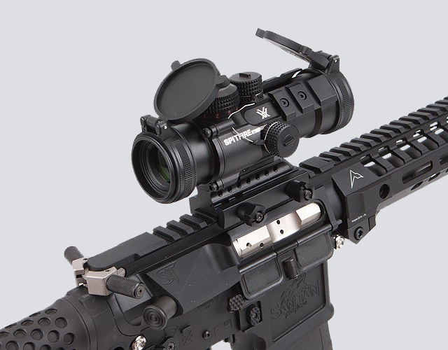 Night vision scope factors