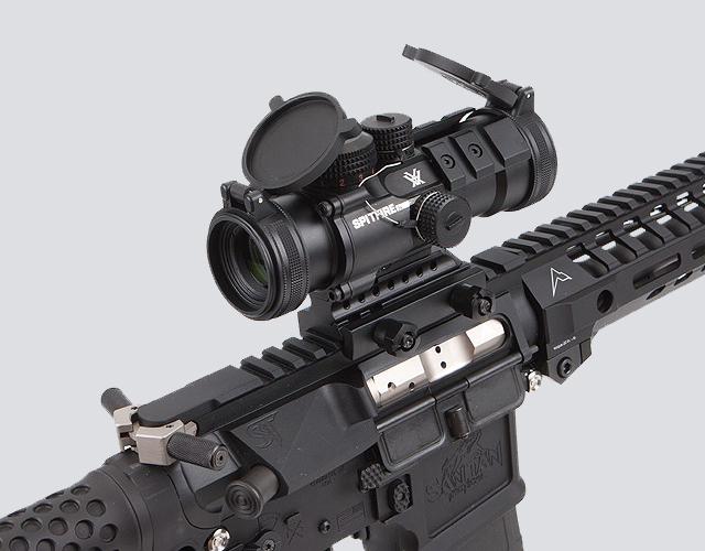 Night vision scope factors