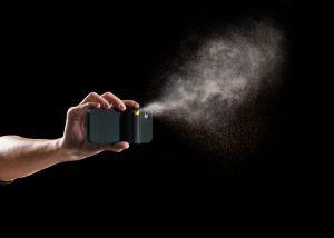 Use Pepper Sprays