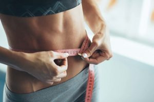 lose weight with carb blocker