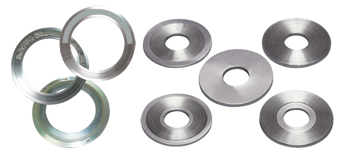varieties of gaskets