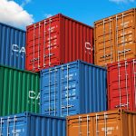 shipping container investment plans