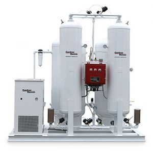 nitrogen generation system