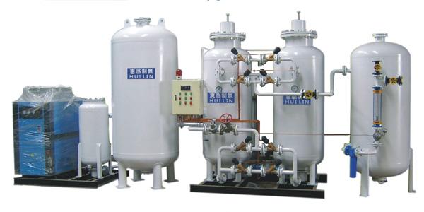 Benfits of nitrogen generation system