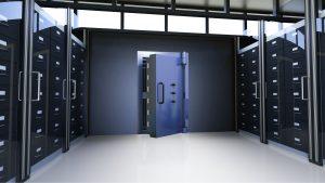 data media safes