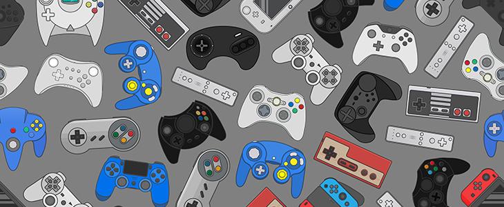 digital gaming