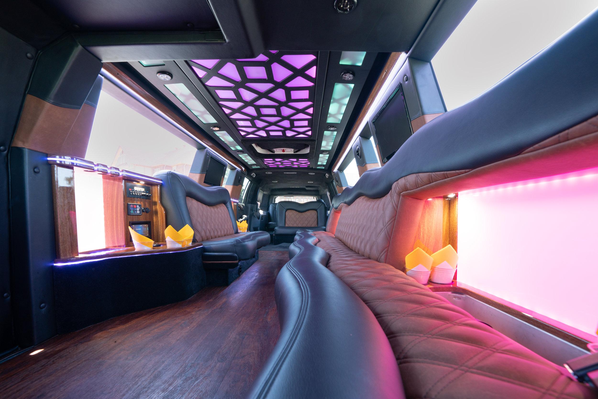 milwaukee limousine service